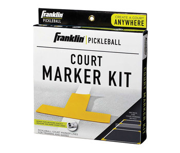 Franklin Pickleball Court Marker Kit