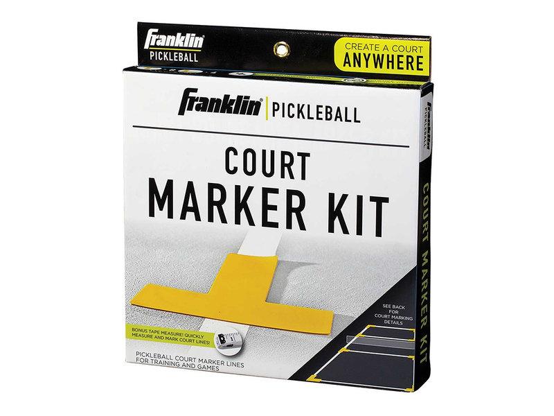 Franklin Pickleball Court Marker Kit