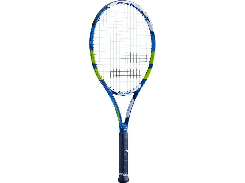 Babolat Pulsion 102 Tennis Racquet