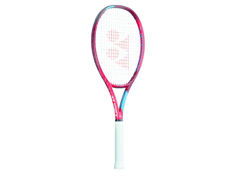 Yonex VCORE 100L Tango Red v6 Tennis Racquet