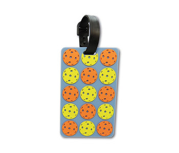Bag Tag Pickleball Balls