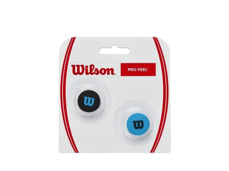 Wilson Pro Feel Ultra Dampeners 2 Pack