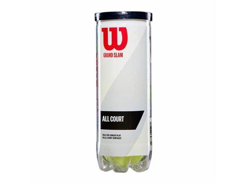 Wilson Wilson Grand Slam All Court single can