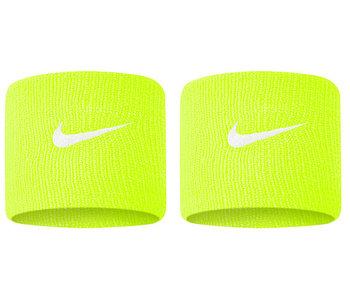 Nike Premier Singlewide Wristband Lime
