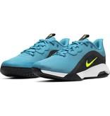 Nike Court Air Max Volley Shoe Chlorine Blue/Cyber Black