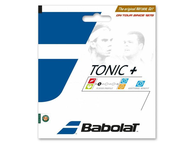 Babolat Tonic + Ball Feel 135 String