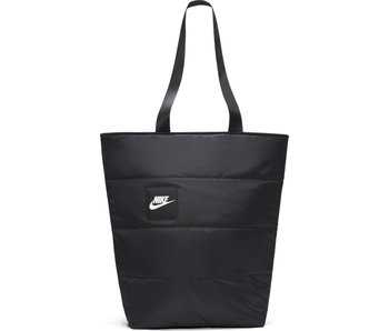 Nike Winterized Heritage Tote Black
