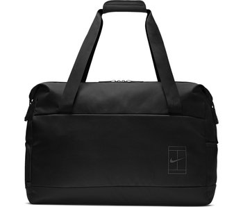 Nike Advantage Tennis Duffel Bag Black