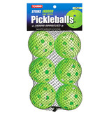 Tourna Pickleball 6 Pack Indoor