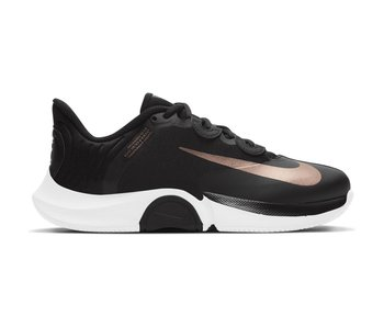 Nike Women's GP Turbo Black and Metallic Red Bronze