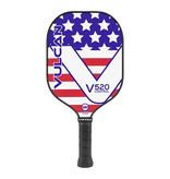 Vulcan V520 Americana Control Paddle