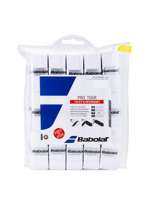 Babolat Pro Tour X30 Overgrip Pack