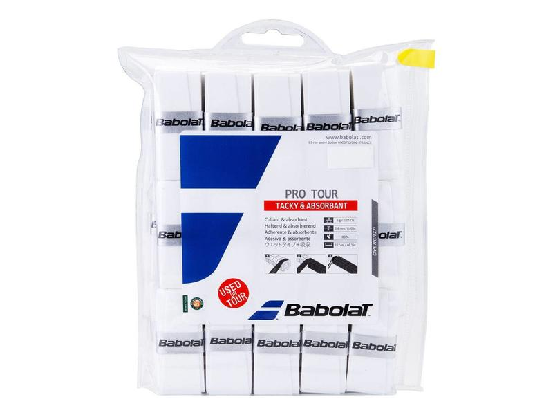 Babolat Pro Tour X30 Overgrip Pack