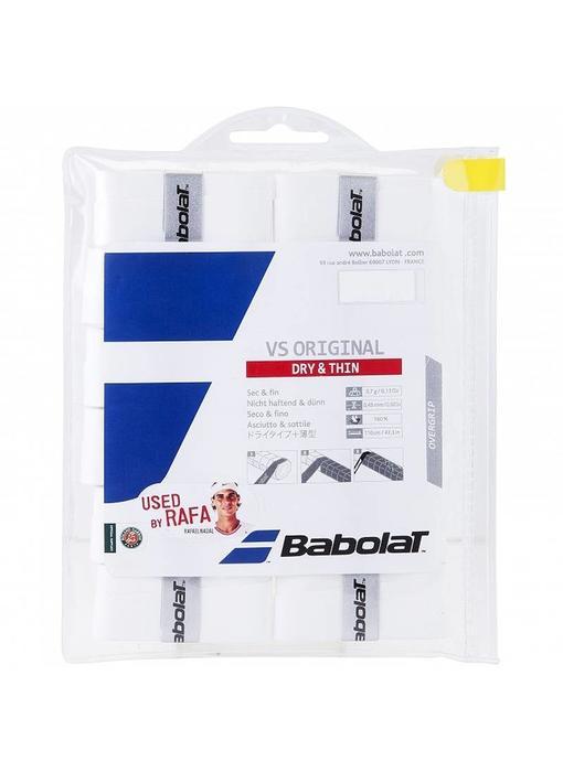 Babolat VS ORIGINAL X12 Overgrip Pack