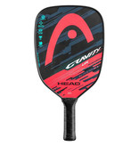 Head Gravity Lite Pickle Ball Paddle Teal/Lava