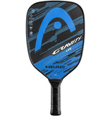 Head Gravity Lite Pickle Ball Paddle Blue/Grey