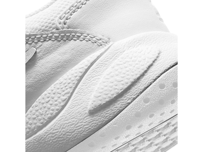Nike Court Lite 2 White/White Jr Shoe