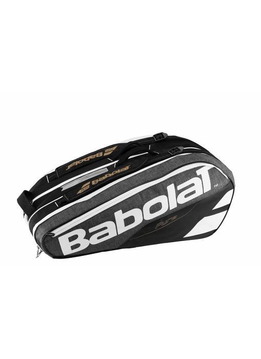 Babolat Racket Holder x9 Pure Grey Tennis Bag