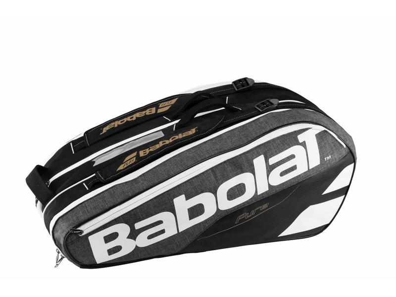 Babolat Racket Holder x9 Pure Grey Tennis Bag