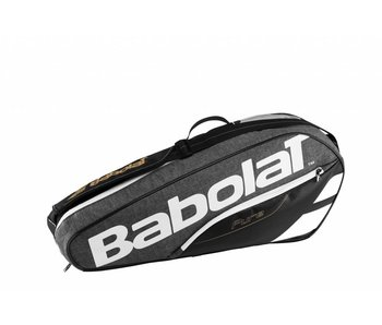 Babolat Racket Holder x3 Pure Grey Tennis Bag