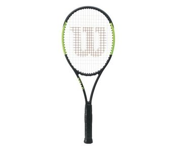 Wilson Blade 98L (16x19) v6 Tennis Racquet