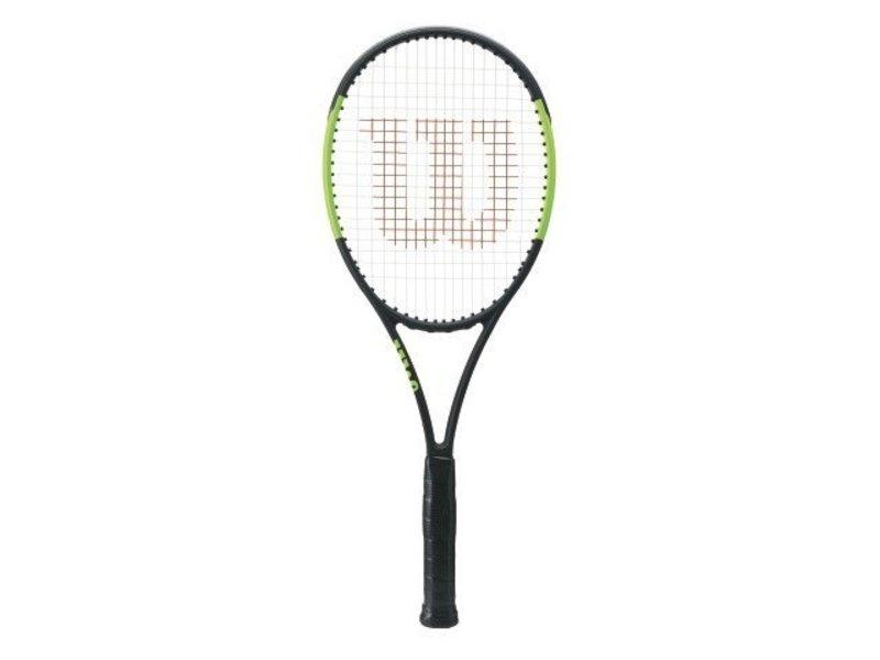 Wilson Blade 98L (16x19) V6.0 Tennis Racquet