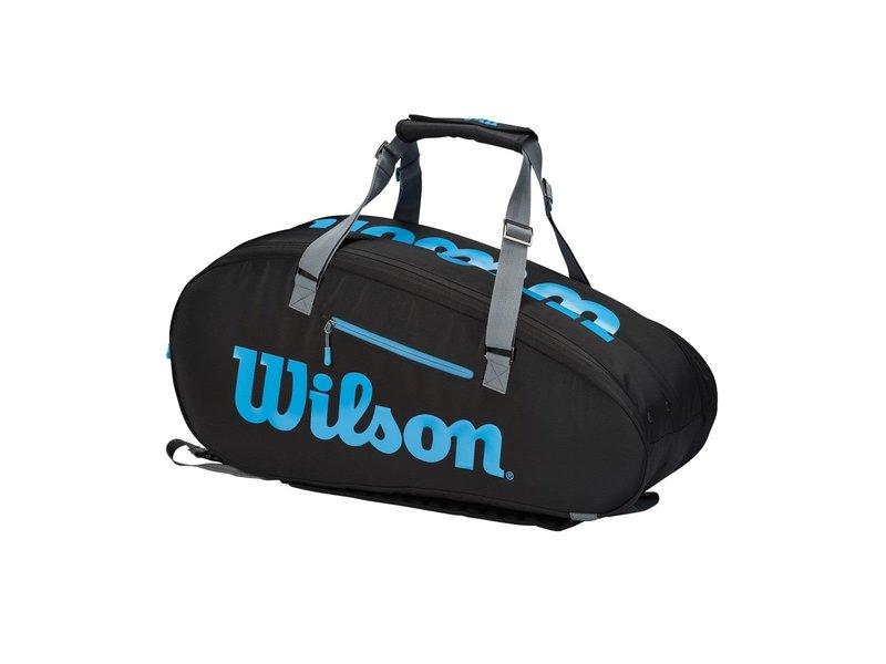 Wilson Ultra Blue 9 Pack Bag
