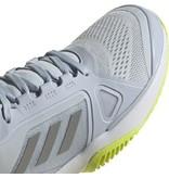 Adidas Stella Court boost Blue/Silver/Yellow