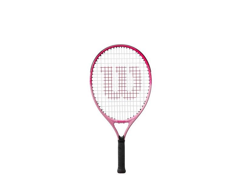 Wilson Burn Pink Junior 21 Tennis Racquet