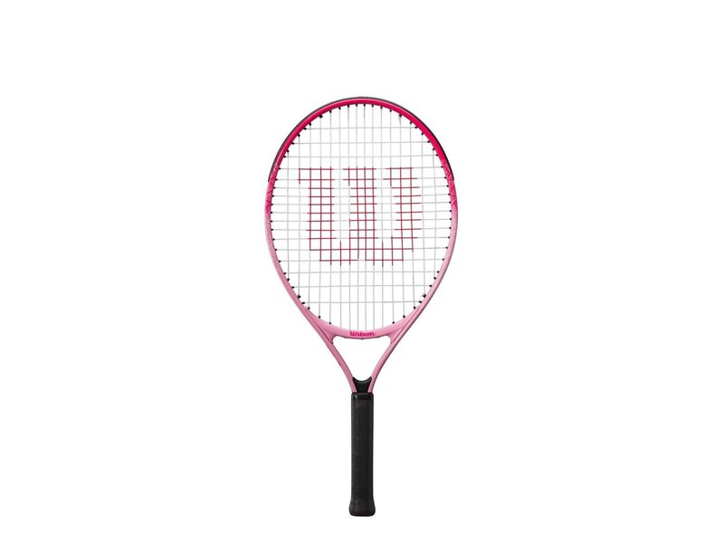 Wilson Burn Pink Junior 23 Tennis Racquet