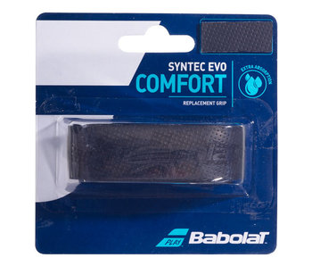 Babolat Syntec EVO Replacement Grip Black