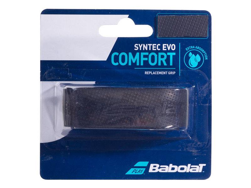 Babolat Syntec EVO Replacement Grip Black