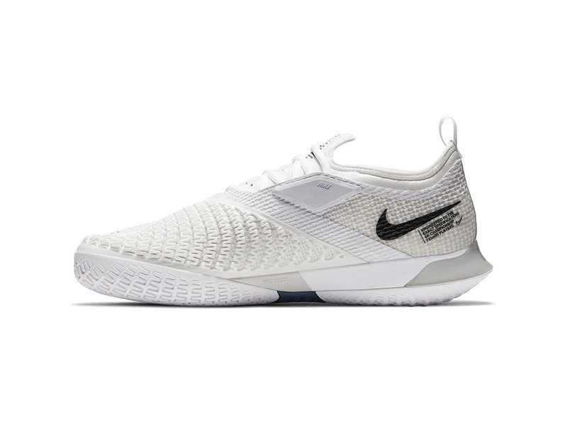 Nike React Vapor NXT White/Black Men's Shoe