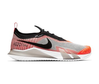 Nike React Vapor NXT White/Crimson Men's Shoe