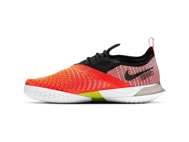 Nike React Vapor NXT White/Crimson Men's Shoe