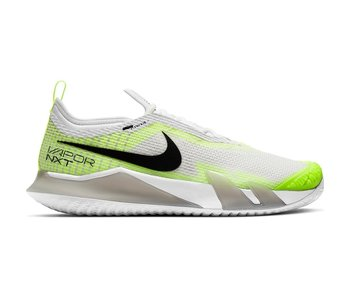 Nike React Vapor NXT Grey/Black/Volt Men's Shoe