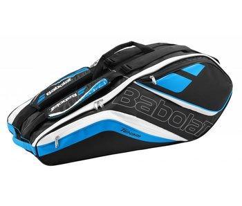 Babolat Team Line Racket Holder x6 Blue