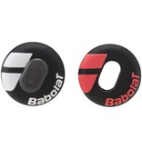 Babolat Custom Dampener Black Fluo Red