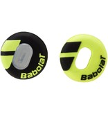 Babolat Custom Dampener Black Yellow