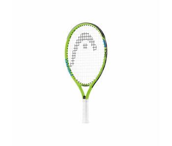 Head Speed Junior 19 Tennis Racquet Green
