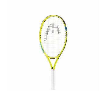 Head Speed Junior 23 Tennis Racquet Yellow