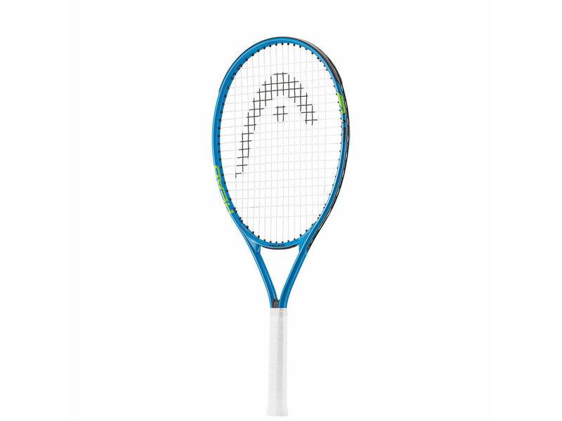 Head Speed Junior 25 Tennis Racquet Blue