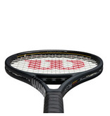 Wilson Pro Staff 97 v13 1/4 Grip Size Tennis Racquet