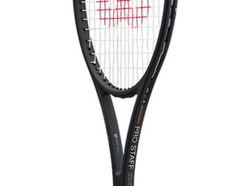 Wilson Pro Staff 97 v13 3/8 Grip Size Tennis Racquet