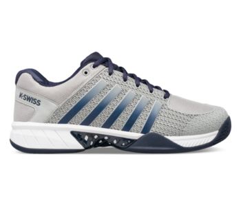 K-Swiss Express Light Men's Pickleball Shoes Navy/Gy