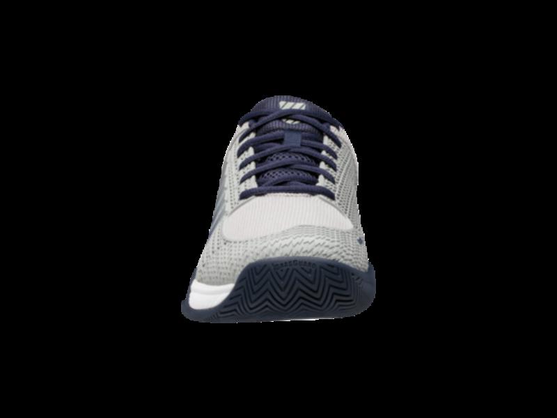 K-Swiss Express Light Men's Pickleball Shoes Navy/Gy