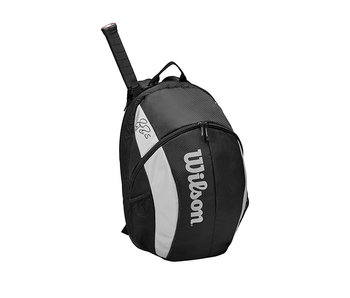 Wilson Fed Team Black/Grey Backpack