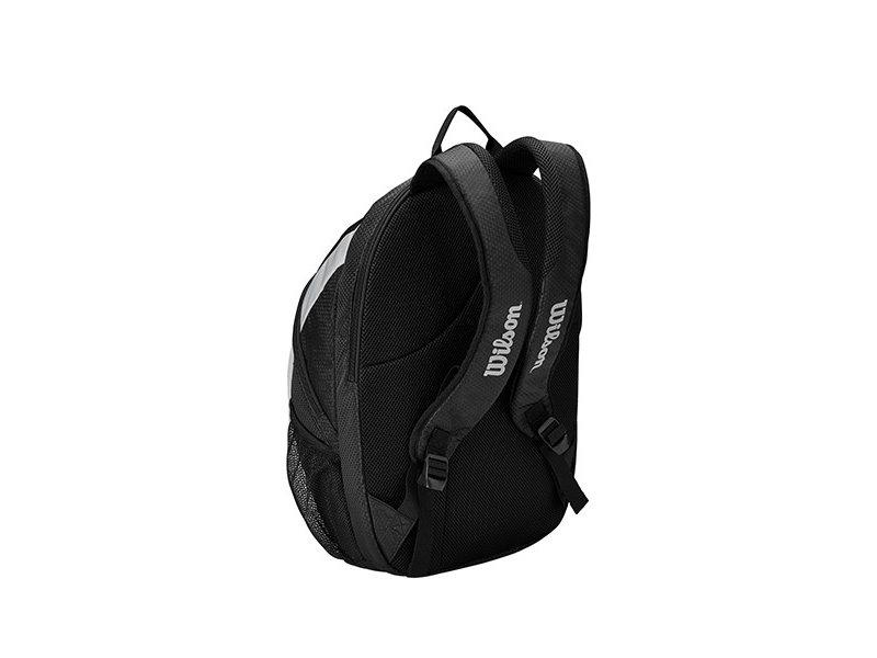Wilson Fed Team Black/Grey Backpack