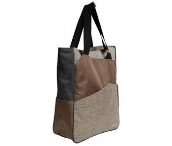 Glove It Tote Mixed Metal