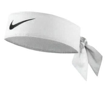 Nike Dry Head Tie White/Black